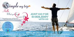 Make this summer the most adventurous summer of your life.Travel with us and experience the best.