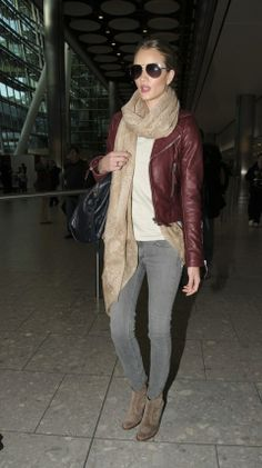 love airport style