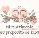 Oración por los esposos