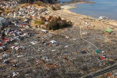 Facts and information about the March 11, 2011, earthquake and tsunami that struck Japan.