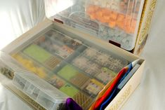 Find out how to better organize your board game components with our favorite methods of organization.