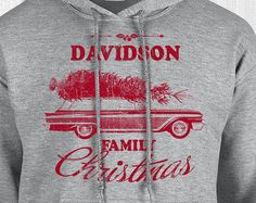 Christmas gift for him, Family hoodie, Ugly sweater, Funny Christmas shirt, xmas, Gift for her, family holiday shirts, Christmas Party XMAS1