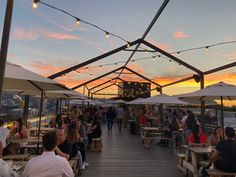 These Portland Rooftop Bars Offer Excellent Drinks & Views | Portland Monthly Rooftop Patio, Rooftop Bar, Home Burger, Refreshing Summer Cocktails, Downtown Portland, Top Of The World, Outdoor Seating, Summer Flowers, Great Places