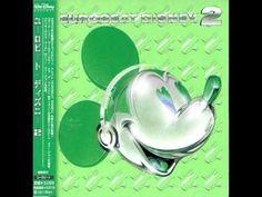 Disney Eurobeat 2 - If i Never Knew You