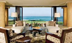 Beautiful Beach House Living Room Ideas | Interior Decoration