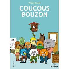 Coucous Bouzons!!