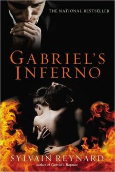 I just finished this!!! Such a sweet book!!!  Gabriel's Inferno