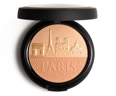 Physicians Formula City Glow Daily Defense Bronzer in Paris - I must find this!
