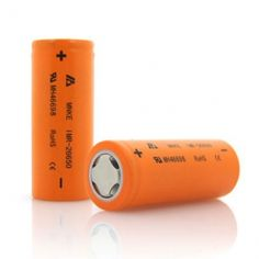 MNKE IMR-26650 3800mAh 35A Rechargeable Lithium-ion Battery