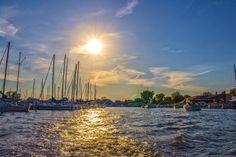 Boating in #PureMichigan