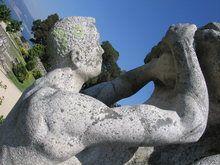 Esculturas Castro Garden Sculpture, Outdoor Decor, Princesses, Monuments, Sculptures
