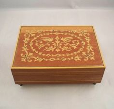 World Market Jewelry Box Enchanting Savarna Carved Wood Jewelry Boxsavarna Carved Wood Jewelry Box Review