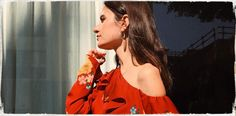 Marta Cygan's red alert: the best of this season's hottest hue