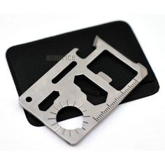 11 in 1 Multi Tool Card Emergency Survival pocket Knife saw bottle opener | Sporting Goods, Outdoor Sports, Camping & Hiking | eBay!