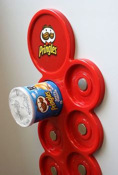 pringles display - Google �