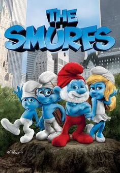 The Smurfs Ultra HD Blu-ray When the evil wizard Gargamel chases the tiny blue Smurfs out of their village, they tumble from their magical world and into ours -- in fact, smack dab in the middle of Central Park. Just three apples high Comedy Movies, Hd Movies, Movies To Watch, Movies Online, Movie Tv, Movie Theater, Central Park, 2011 Movies, Shopping