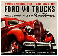 vintage ford ad 2