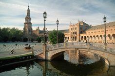 Sevilla , España