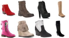 Shop the Boxing Day sales for the perfect pair of Carnival boots ...