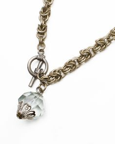 for women: Enchanted Necklace by JewelMint