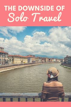 Planning a solo trip? Find out what the cons are and how to prevent pitfalls!