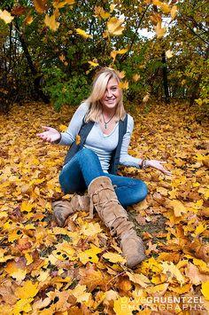 Kelsey - Senior Portrait [5] | Flickr: Intercambio de fotos