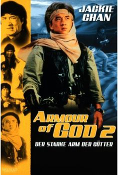 Armour Of God 2: Operation Condor 1991 Online Full Movie.Agent Jackie is hired to find WWII Nazi gold hidden in the Sahara desert.