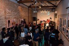 A @levis fará a segunda edição do concurso cultural Originals Studio que proporciona a bandas e artistas a oportunidade de gravação de uma música com toda a estrutura de um estúdio profissional. Neste ano serão 16 bandas selecionadas; oito de São Paulo e oito do Rio de Janeiro e as gravações acontecerão durante a Casa Levis  espaço periódico e multicultural  em ambas as cidades. As inscrições para as bandas de São Paulo já estão abertas por meio do site http://ift.tt/2lqddEk e se encerram no…