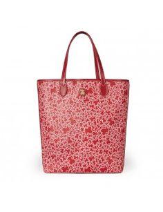 Shopping Kaos Mini en color Rojo de Tous