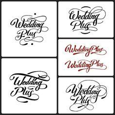 Calligraphy, 캘리그라피, Weddingplus