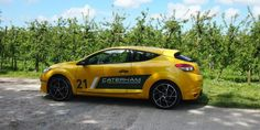 Renault Megane RS (2012) Athlon – Tour of the century