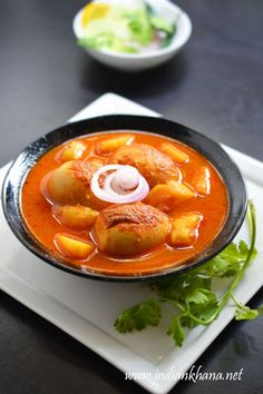 Dimer Dalna (Jhol) aka Bengali style egg curry with potato is delicious egg curry made with fresh panch phoran mix, makes excellent side dish with rice, jeera rice