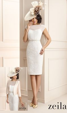 Zeila mother of the bride dress 3020069