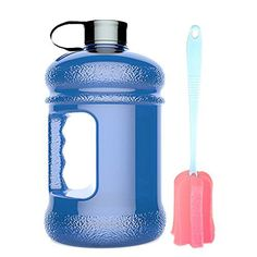 HighCapacity New Wave Jug Resin Sports Water Bottles22 Literdeep blue >>> Details can be found by clicking on the image.Note:It is affiliate link to Amazon.