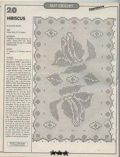 Magic Crochet 82 (1993) - claudia - Picasa Web Albums