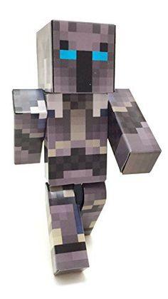 Minecraft jouer