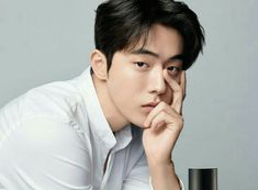 Here's the list of top 10 most popular and handsome Korean drama actors who make our hearts melt from the very first time we look at them! Here you will also find some drama recommendations! Jong Hyuk, Lee Jong Suk, Nam Joo Hyuk Photoshoot, Weightlifting Fairy Kim Bok Joo Wallpapers, Weightlifting Kim Bok Joo, Most Handsome Korean Actors, Nam Joo Hyuk Wallpaper, Nam Joo Hyuk Cute, Joon Hyung