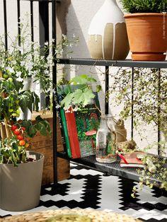Trädgårdsskolan del 2 | Livet Hemma – IKEA