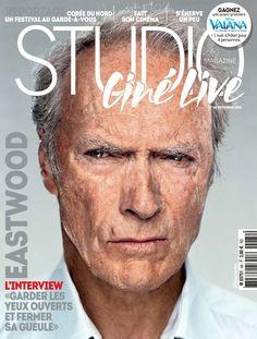 Studio Ciné Live N° 84 - Novembre 2016