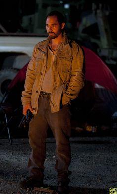 The Walking Dead s4