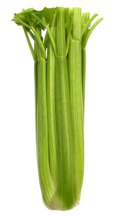 Did you know that celery can help get you a brighter smile?