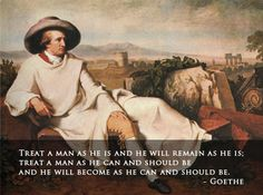 goethe quotes - Google Search