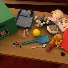 Se det här fotot av @specialpedagogik_i_forskolan på Instagram • 178 gilla-markeringar Teaching Materials, Diy For Kids, Storytelling, Preschool, Lunch Box, Language, Texas, Education, Math