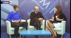 Vídeo: #MarcaPersonal y liderazgo personal con @fgrau @guillemrecolons y @mjfonseca1