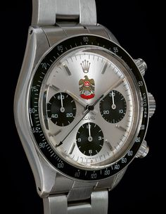 1976 Rolex Daytona UAE Desert Eagle