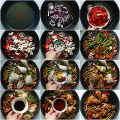 Noodles, Ethnic Recipes, Food, Macaroni, Meal, Eten, Meals, Noodle, Pasta