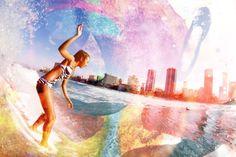 surfers paradise :)
