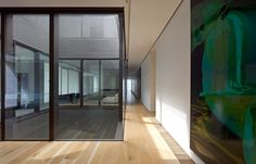 House 20 by Jolson Architecture | HomeDSGN