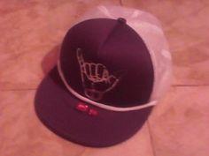 Gorra con diademas super cool ;-)