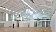 Gallery - Chartrons Gym / Atelier d'Architecture Baudin + Limouzin + La Nouvelle Agence - 3